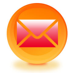 Email Account Type in West Midlands