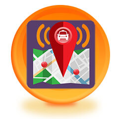 Fleet Vehicle Tracking For Employee Monitoring in West Midlands
